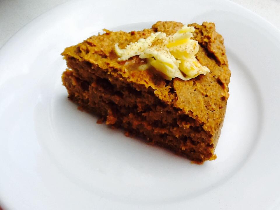 Korean Kumara Cake Recipe: Spiced Kumara And Carrot Cake