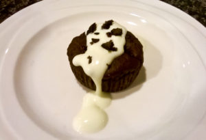 brownie cheesecakelets 3