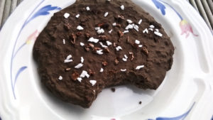 protein cookie 5